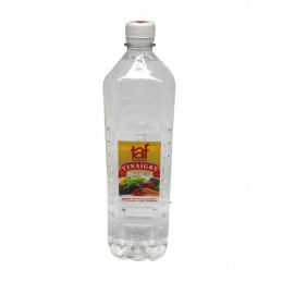 Vinaigre blanc 1L