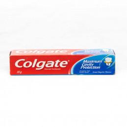 Dentifrice maximum cavity...