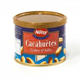 Cacahuètes grillées &...