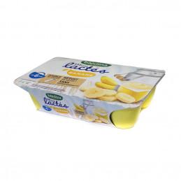 Mini lactés banane 6 mois+...