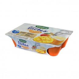 Mini lactés mangue 6 mois+...