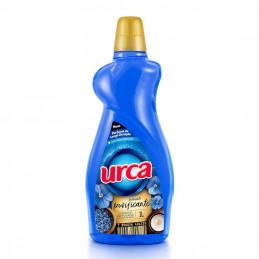 Détergent parfumé bleu 1L