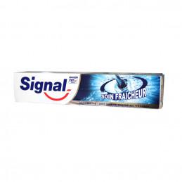 Dentifrice soin fraicheur...
