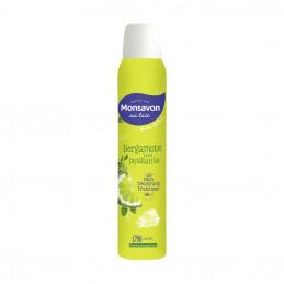 Déodorant bergamote 200ml