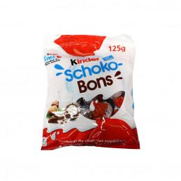 Bonbon chocolaté Schokobons...
