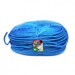 Corde à linge nylon 6mmX100m
