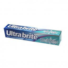 Dentifrice utra blancheur &...