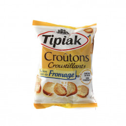 Croûtons au fromage 90g