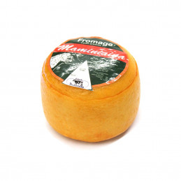 Fromage boule St Paulin 500g