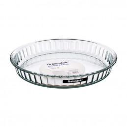 Moule tarte en verre Ø26cm