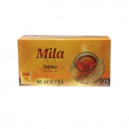 Thé noir 25 sachets