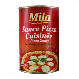 Sauce pizza 4kg