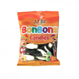 Bonbons pingouins 100g