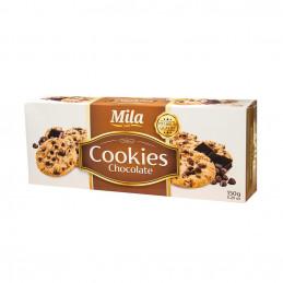 Cookies chocolat 150g