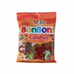 Bonbons cerises 100g
