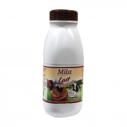Lait cacao UHT 500ml