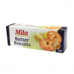 Biscuits au beurre 130g