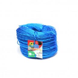 Corde à linge nylon 2mmx100m
