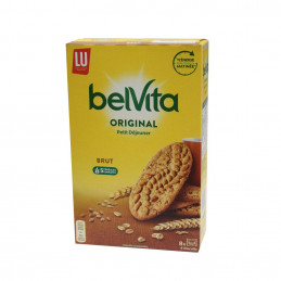 Belvita 5 céréales...