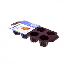 Moule 8 canneles silicone