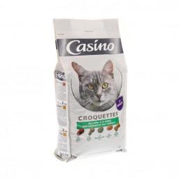 Croquettes pour chat au...