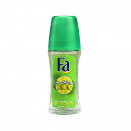 Déodorant Caribbean Lemon...