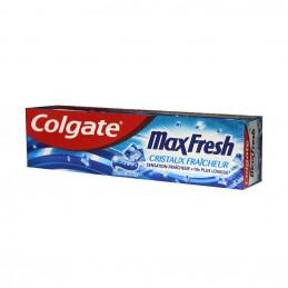 Dentifrice maxfresh 75ml