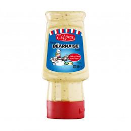 Sauce bearnaise en tube 300ml