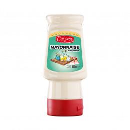 Mayonnaise en tube 300ml