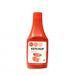 Ketchup nature 560g