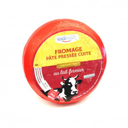 Fromage Gruyère 1kg