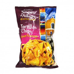 Tortilla chips fromage...