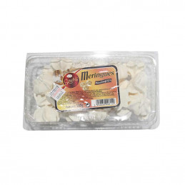 Meringues blanches 100g