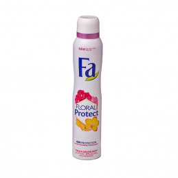 Déodorant Floral Protect 200ml