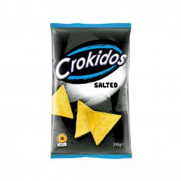 Chips tortilla nature salé...
