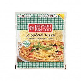 Fromage spécial pizza 200g