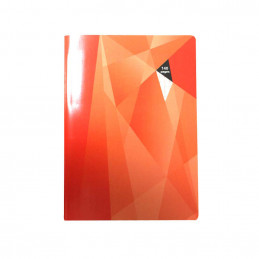 Cahier grand format A4 140...