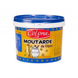Moutarde en seau 5kg