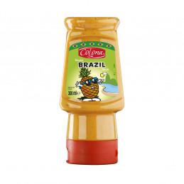 Sauce brazil en tube 300ml...