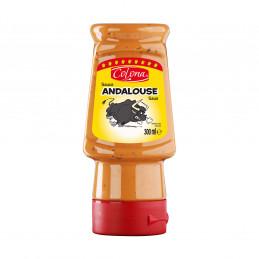 Sauce andalouse en tube 300 ml