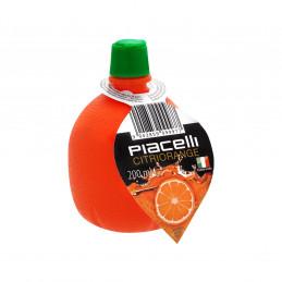 Concentré d'orange Piacelli...