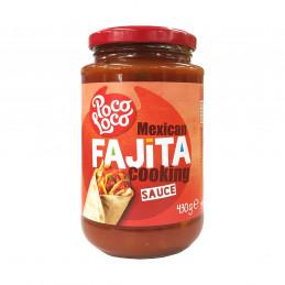 Sauce Mexican Fajita...