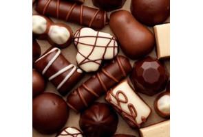 Confiserie de chocolats
