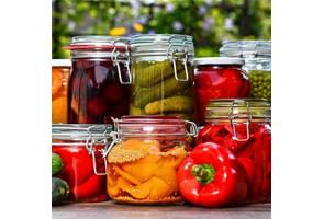 Conserves autres legumes