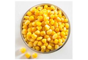 Conserves maïs, exot, salades
