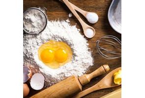 Aides à la pâtisserie