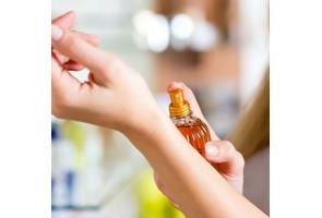 Département Parfumerie & Hygiène