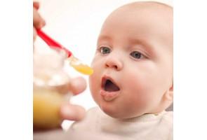 Aliments infantiles