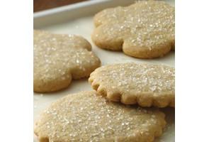 Biscuits sucrés, Pâtisserie