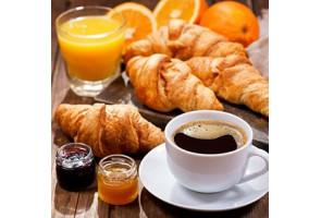 Produits petit déjeuner